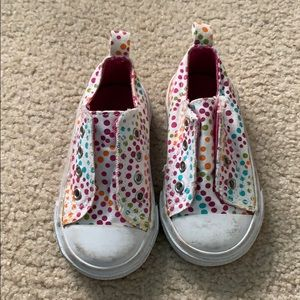 🌈4/$25🌈 Toddler Sneakers, Size 6